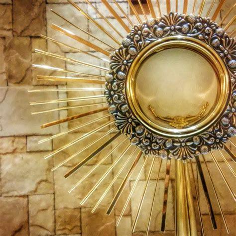 imagenes catolicas eucaristicas regnum christi gu 237 a pr 225 ctica para la hora eucar 237 stica