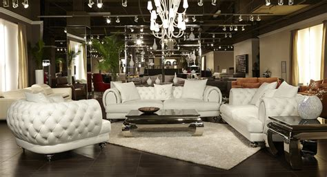 Living Room Collection by The Ellia Living Room Collection