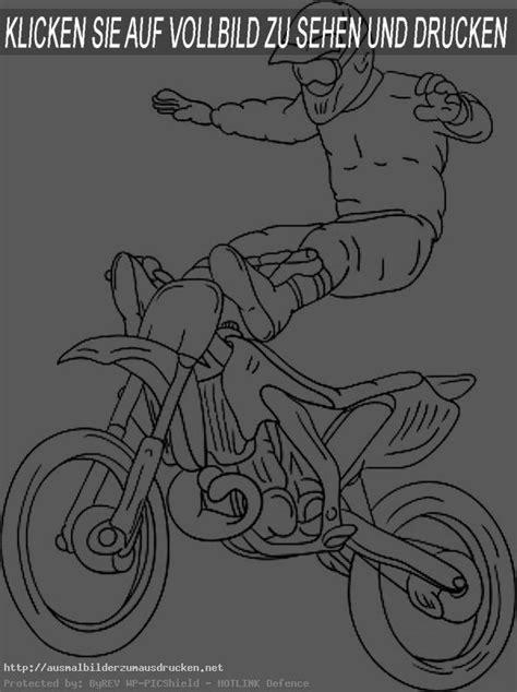 Motorrad Bilder Zum Ausdrucken by Motorrad 7 Ausmalbilder Zum Ausdrucken