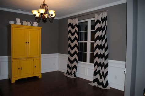 chevron curtains in living room decorate room with gray chevron curtains prefab homes