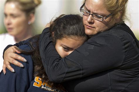 the 12 year old girl who shoots majestic wild animals for police say los angeles middle school shooting was an