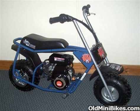 doodle bug mini bike cheap stock 2010 baja dirt bug db30