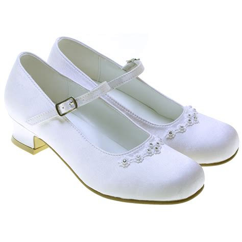 white shoes for holy communion white shoes for diamantes