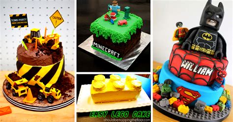 Best Birthday Cake by The 30 Best Birthday Cakes For Boys My Cake Recipes