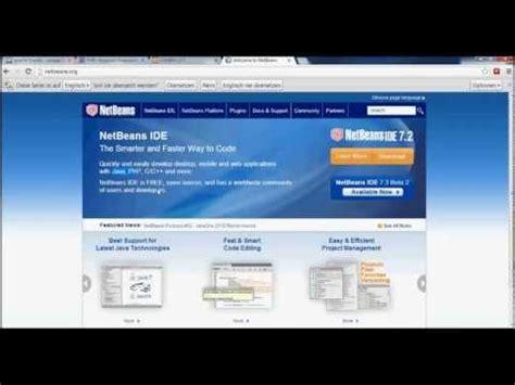 php tutorial using netbeans php tutorial einstieg 1 arbeitsumgebung einrichten