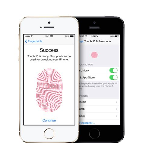 touch id everything you need to imore