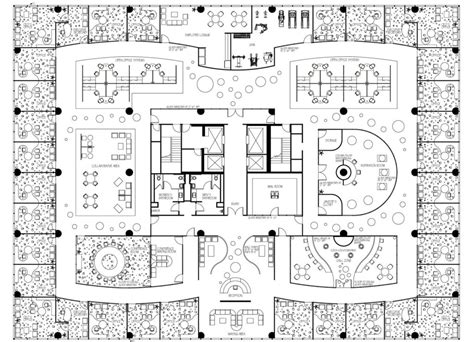 office building floor plans exles office floor plans templates 28 images office floor