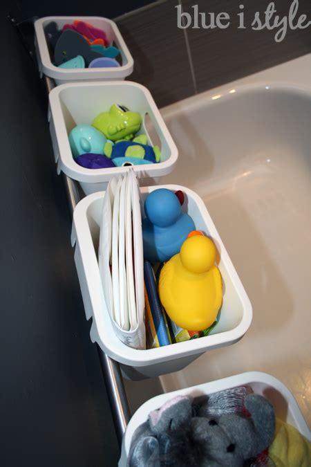 bathroom toys storage hometalk stylish bath storage