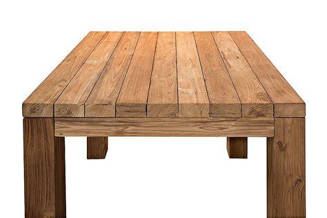 Délicieux Table De Jardin Carree #3: table-carree-vieux-teck-massif-90-x-90-cm-modele-primitive.jpg