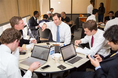 Getting Into Mccombs Mba by Your Smart Meeting Solution Executive Education