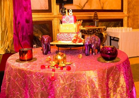 themes indian girl bollywood birthday party ideas photo 6 of 14 catch my