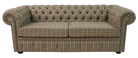 arnold sofas and beds sage chesterfield arnold wool 3 seater sofa designersofas4u