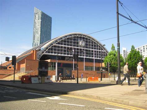 Home Plan Architects manchester convention centre conference venue e architect