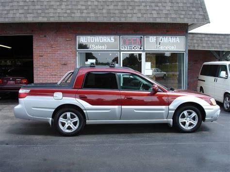 Subaru Truck For Sale 1998 subaru baja new used subaru used cars