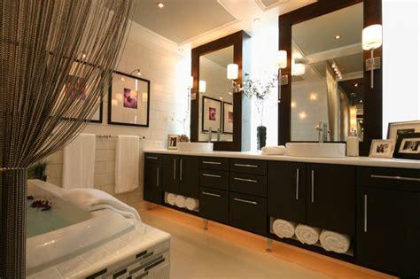 modern luxe bathroom contemporary bathroom charlotte