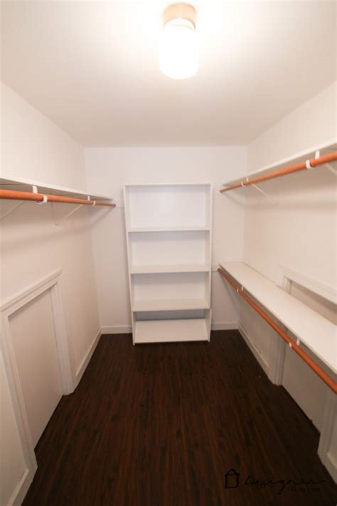 Best Diy Closet System by Diy Closet System Plans Designer Trapped
