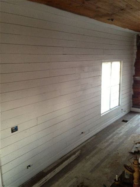 chip and joanna shiplap white wood walls the magnolia mom joanna gaines shiplap