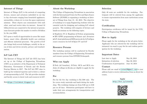 latex templates for brochures posters creating flyers in latex tex latex stack
