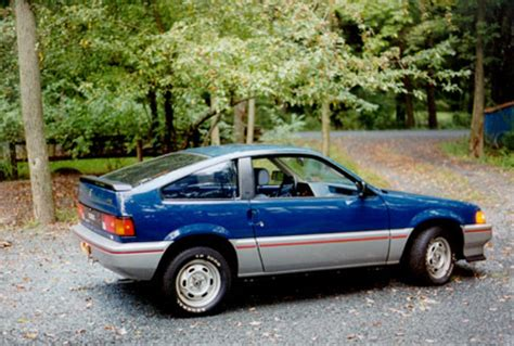 phatboycrxhf 1985 honda crx specs photos modification info at cardomain