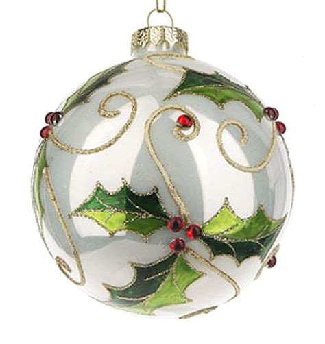 353 best painted christmas ornaments images on pinterest