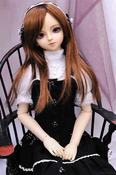 jointed doll dollfie dollfie by kittykatkasha on deviantart