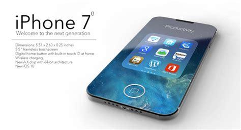 predicciones para apple en 2016 iphone 7 apple cnet 191 qu 233 debemos esperar del iphone 7 sopitas com