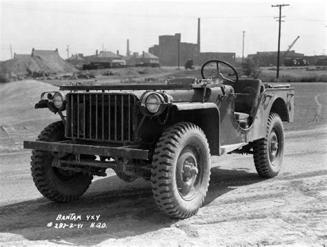 Ww2 Jeeps Ww2 Jeep Jeep