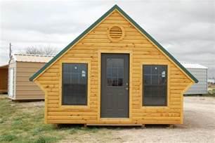 portable homes portable building