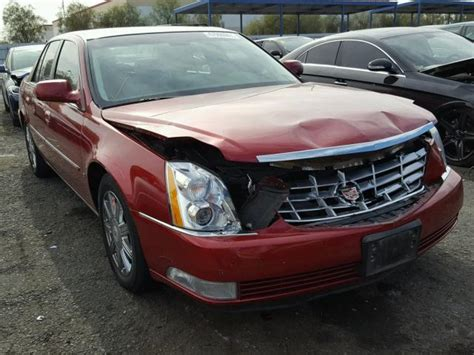 how to fix cars 2008 cadillac dts regenerative braking auto auction ended on vin 1g6kd57y18u106812 2008 cadillac dts in nv las vegas
