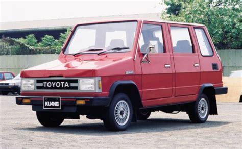 Spion Truck Nissan mobil yang punya quot nickname quot aneh di indonesia