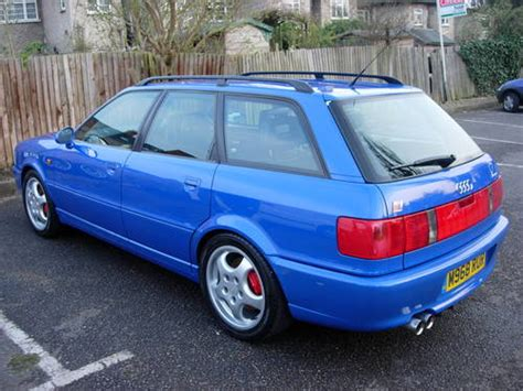 audi rs2 for sale uk for sale audi rs2 quattro 1994 classic cars hq