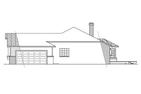 ranch house plans grayling 10 207 associated designs ranch house plans grayling 10 207 associated designs