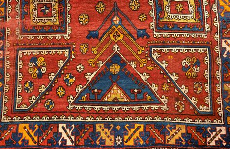 tappeto anatolico tappeto anatolico bergama chanakale xix secolo tappeti