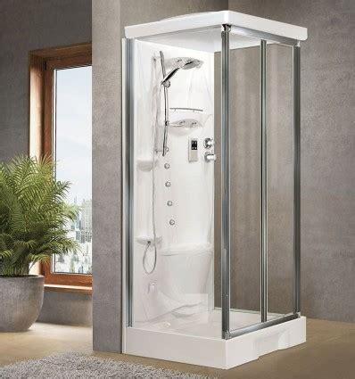 cabina doccia 100x80 cabina doccia multifunzione new s2f 100x80