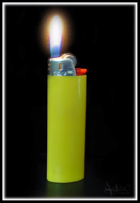 Lighter L by How To Make A Bic Lighter Into A Zippo