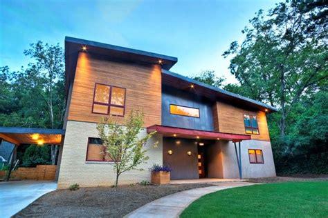 modern exteriors contemporary modern exteriors hammertime construction