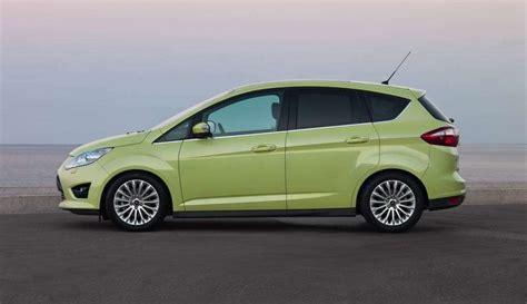 interni ford c max ford c max e ford c max 7 posti foto allaguida