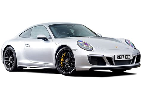 Porsche 911 Coupe by Porsche 911 Coupe Practicality Boot Space Carbuyer