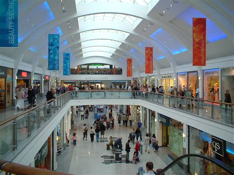 list of best shopping list of best shopping centers in
