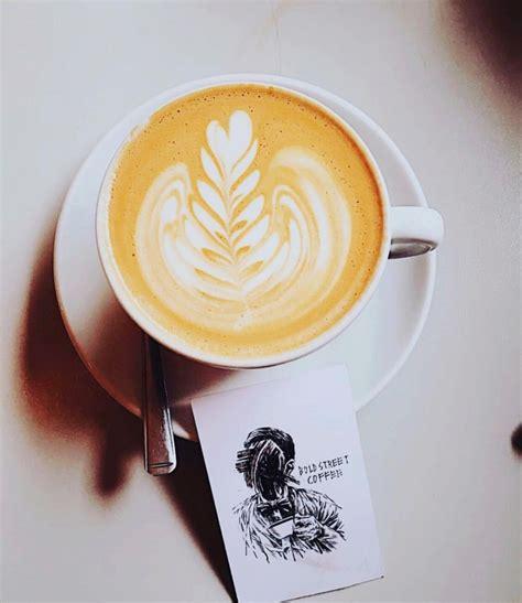Muster Custom Coffee the ultimate liverpool summer 2017 list
