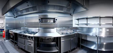 cabinet kitchens restaurant equipment stainless steel 25 fresh stainless steel ideas for your kitchen