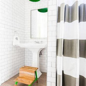 grey and white striped bathroom white and gray striped bathroom tiles design ideas