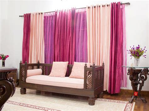 curtain design for home interiors stylish living room design collection