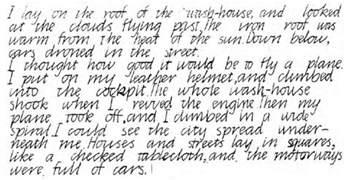 cursive to boxfirepress