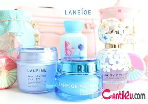 Harga Laneige Di Indonesia harga katalog produk laneige indonesia kosmetik terbaru 2019