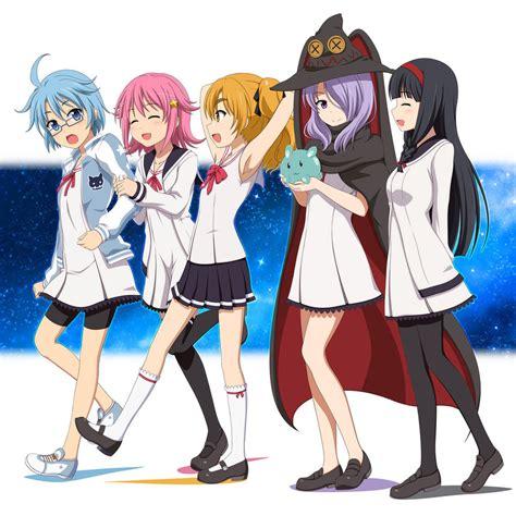 wish upon the pleiades wish upon the pleiades by shiranyoro on deviantart