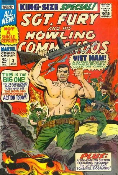 jasonaaron info the war in comics the nam jasonaaron info the war in comics sgt fury