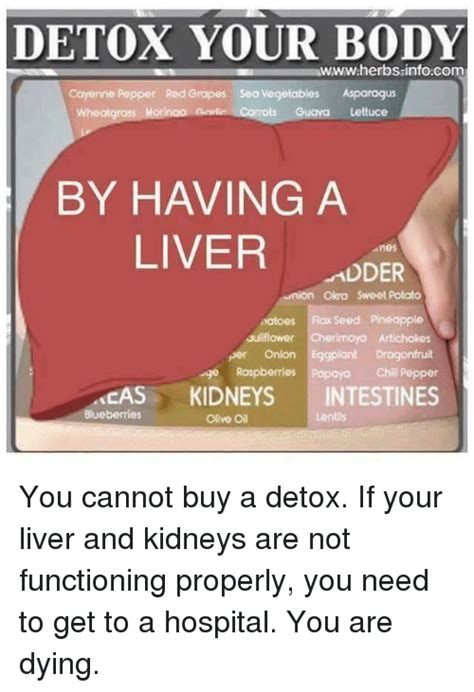 How Can You Detox Your Liver And Kidneys by 25 Best Memes About Flax Seed Flax Seed Memes