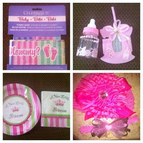 New Princess Baby Shower Theme by A New Princess Theme A New Princess Baby