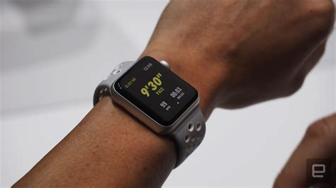 Iwatch Series 3 Nike Edition 38mm Gps Only Original Grs Apple 1 Tah the apple nike is a running i might actually use